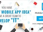 Mobile App Development USA