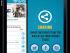 Social Media Engagement of App