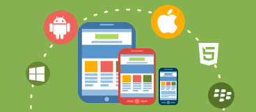 Cross Platform Mobile App Development