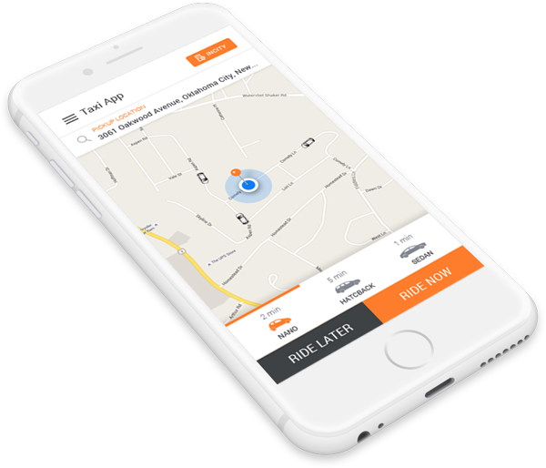 Car Rental Software and Mobile App for Car Companies, Taxi Operators and Aggregators