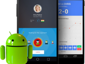 Android app development in 2017