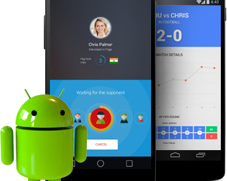 What are the major Android app development trends in 2017?