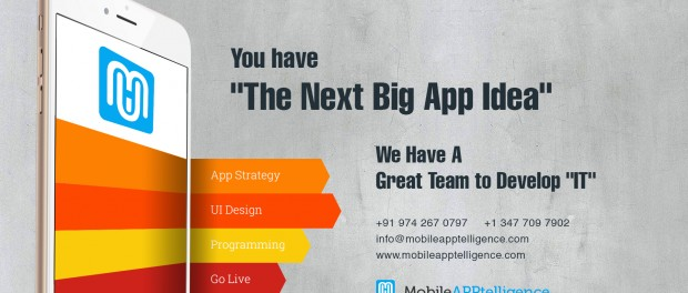 Mobile App Development to Solve Your Business Problems